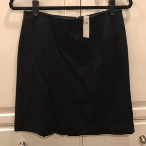 Ann Taylor - Knit A-Line Skirt